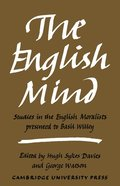 The English Mind