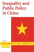 Inequality and Public Policy in China