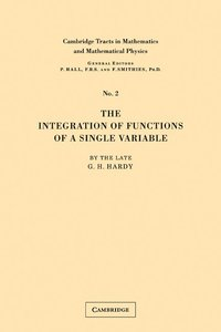 Integration of Functions