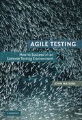 Agile Testing: How to Succeed in an Extreme Testing Environment Hardback