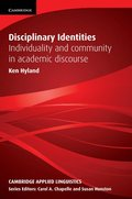 Disciplinary Identities