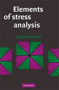 Elements of Stress Analysis