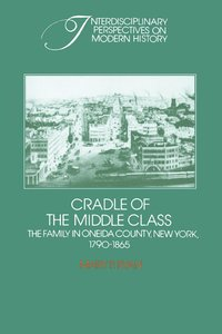 Cradle of the Middle Class