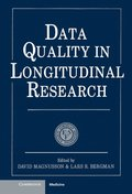 Data Quality in Longitudinal Research