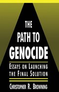 The Path to Genocide