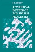 Statistical Inference for Spatial Processes