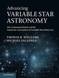 Advancing Variable Star Astronomy