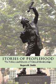 Stories of Peoplehood
