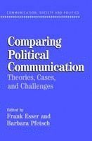 Comparing Political Communication