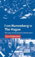 From Nuremberg to The Hague