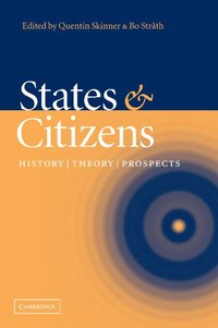 States and Citizens