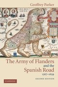 The Army of Flanders and the Spanish Road, 15671659