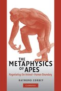 The Metaphysics of Apes
