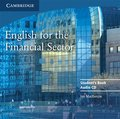English for the Financial Sector Audio CD