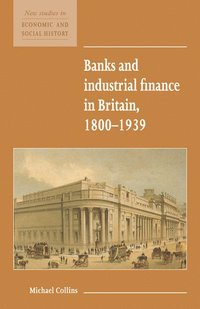 Banks and Industrial Finance in Britain, 18001939