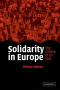 Solidarity in Europe