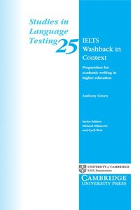 IELTS Washback in Context