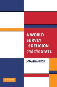 A World Survey of Religion and the State