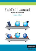 Stahl's Illustrated Mood Stabilizers