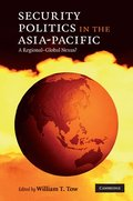Security Politics in the Asia-Pacific