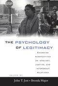 The Psychology of Legitimacy
