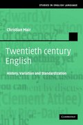 Twentieth-Century English
