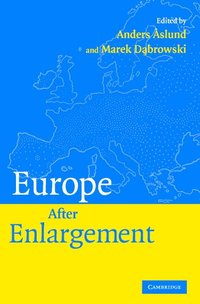 Europe after Enlargement