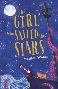 Girl Who Sailed the Stars