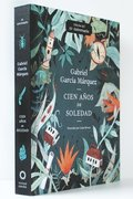 Cien Años de Soledad (50 Aniversario): Illustrated Fiftieth Anniversary Edition of One Hundred Years of Solitude