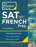 Cracking the SAT Subject Test in French