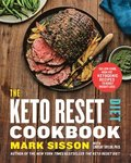 Keto Reset Diet Cookbook