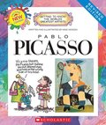 Pablo Picasso (Revised Edition) (Getting to Know the World's Greatest Artists) (Library Edition)
