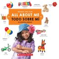 All About Me/ Todo Sobre Mi (Words Are Fun/Diverpalabras)