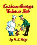 Curious George Takes a Job (Read-aloud)