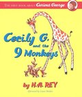 Cecily G. and the Nine Monkeys (Read-aloud)