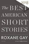 Best American Short Stories 2018