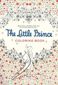 Little Prince Coloring Book