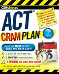 Cliffsnotes Act Cram Plan, 3Rd Edition