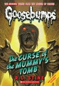 Curse Of The Mummy's Tomb (Classic Goosebumps #6)