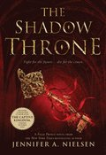 Shadow Throne (The Ascendance Series, Book 3)