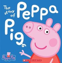 The Story of Peppa Pig