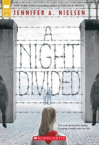 Night Divided (scholastic Gold)