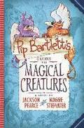 Pip Bartlett's Guide to Magical Creatures (Pip Bartlett #1), Volume 1