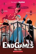 Endgames (Newsprints #2)