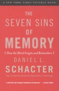 Seven Sins of Memory