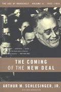 Coming of the New Deal