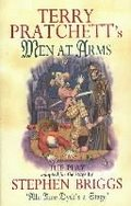 Men At Arms - Playtext