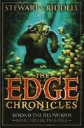 The Edge Chronicles 4: Beyond the Deepwoods