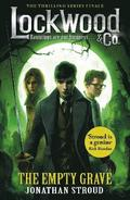 Lockwood &; Co: The Empty Grave