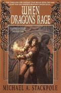 When Dragons Rage: Book Two of the Dragoncrown War Cycle